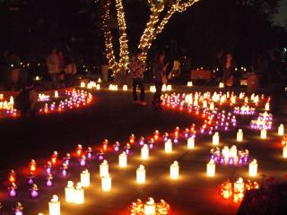 Shonan Candle 2009